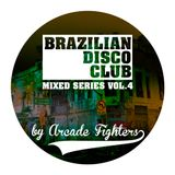 BDC Mixed Series Vol. 4 - by Arcade Fighters