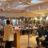 Oskarshamns kommunfullmäktiges sammanträde 12 september 2016