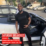 Saturday Mornings with @Djmrmagiic interview with @ShikaylaNadine 21.9.19 7AM - 10AM GMT