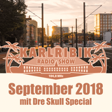 KarlribikRadioShow - September2018