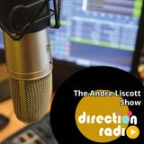 the Andre Liscott show on direction radio