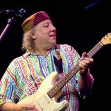 Peter Green - 1998-06-28 Cellar Club, South Shields, U.K.