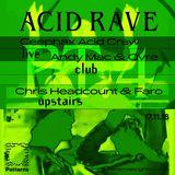 DJ Brighton Andy Mac - Under One Groove Radio Show - ACID SPECIAL!! on 1BTN 01.11.18