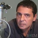 Γιώργος Κωνσταντινόπουλος @ Boem Radio