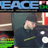 DnB Mix Taken From Dj Lighta's Big Bad Bass Show PeaceFM 90.1. (Vocal Mix)