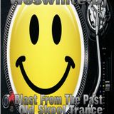 WesWhite-Dj -- Blast From The Past (Old Skool Trance 1998-2004
