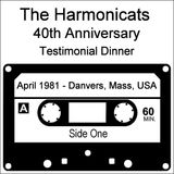 The Harmonicats Testimonial Concert -  24th and 25th of April 1981