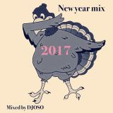 DJOSO NewYear Mix2017
