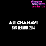 SNS EP132- ALI GHANAVI