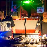 Ricardo F & Dj Nau@20 años de música Dj Stragos_Escatrón_ZrgZ (9_12_17)