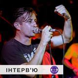 Інтерв'ю із Сергієм Жаданом (Вінниця, 27.11.2016)