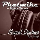 Musical Opulence : On High