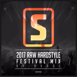 RVAGE @ Raw Hardstyle Festival Mix