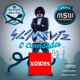 XOICES - Na Roça com os Pratos @ Rádio MEO Sudoeste