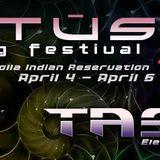 Lotus Festival DJ Set 4.6.14