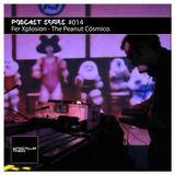 Podcast Series #014 / Fer Xplosion - El Peanut Cósmico.