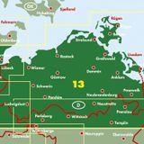 Wybory w Meklemburgii: antyislamska AfD przed CDU