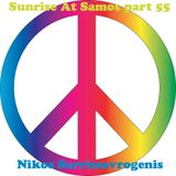 Nikos Sarrimavrogenis-Sunrise At Samos part 55