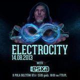 Dubfire @ Electrocity Festival 8 - Lubiaz Poland (14-08-2013)