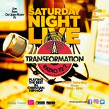 RECAP: 10/22/16 SNL on Transformation Radio 12:2 with DJ ConverZION & Vizion Transforming Lives
