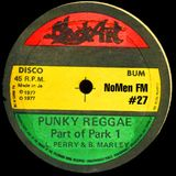 NoMen FM #27 - Punky Reggae Party