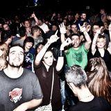 Miki @ Club 999 Prato Italy 28-12-2013