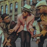 Uptown Funk - Mark Ronson ft Bruno Mars and more Radio Blend