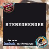 StereoHeroes @ ElectroBlog.be Session (24.09.2011)