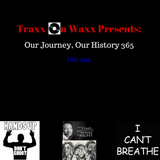 Our Journey, Our History 365