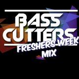 ITT Freshers Week 2014 mix