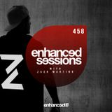 Enhanced Sessions 458 with Zack Martino