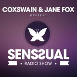 Coxswain & Jane Fox - Senssual Radio Show 062