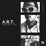 Re:Code Podcast 009 | A.R.T.