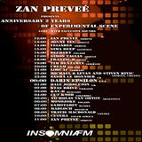 Sima Deep - Anniversary 2 Years Of Experimental Scene @ Insomniafm 2014.03.31