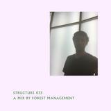 Structure 035 - Forest Management