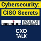 Cybersecurity: CISO Secrets