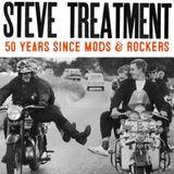 NoMen FM #134 - Steve Treatment - Mods v Rockers