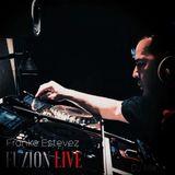 Franke Estevez FUZION LIVE Dj Mix B Day Edition