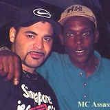 Kenny Ken & Stevie Hyper D @ Mach One Toronto 1998
