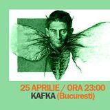 La adapost 0.3 @ Kafka (Clap_On B2B Grandpa Groove)