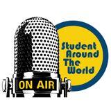 Student part au Venzuela