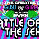 "BOTS(Battle Of The Sexes) Girls Week 3 ""All Of Me"" - Kelly Stewart"