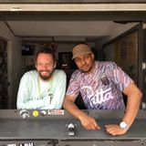 GE-OLOGY live guest mix - THE DO!! YOU!!! BREAKFAST SHOW w/ host CHARLIE BONES - (NTS Radio, London)