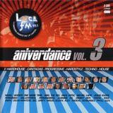 Loca FM Aniverdance Vol.3 CD 3