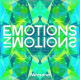 Nirmana - Emotions In Motions The Official Podcast Volume 026 (June 2014)