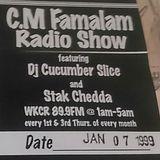 CM Famalam Show 07.01.99