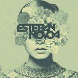 Esteban Novoa - In The Mix (15-03-2012)