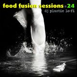 Food Fusion Sessions 24