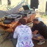 Konvndrvm - The Ballad of Stubbins Ffirth - A Mojave DJ_Live Set @ Psycircle's Kindzadza Gathering