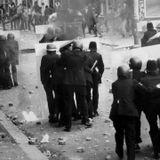 Riots In Brixton, Scene 29 - Giovanni Tursi 06.25.17